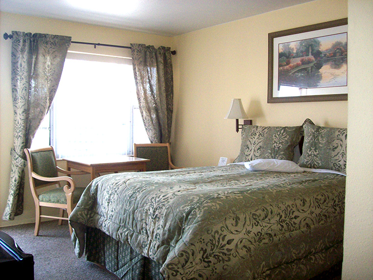 Columbine Motel Grand Junction Colorado Discount Hotel Rates