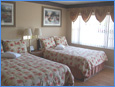Columbine Motel Double Bed Rooms